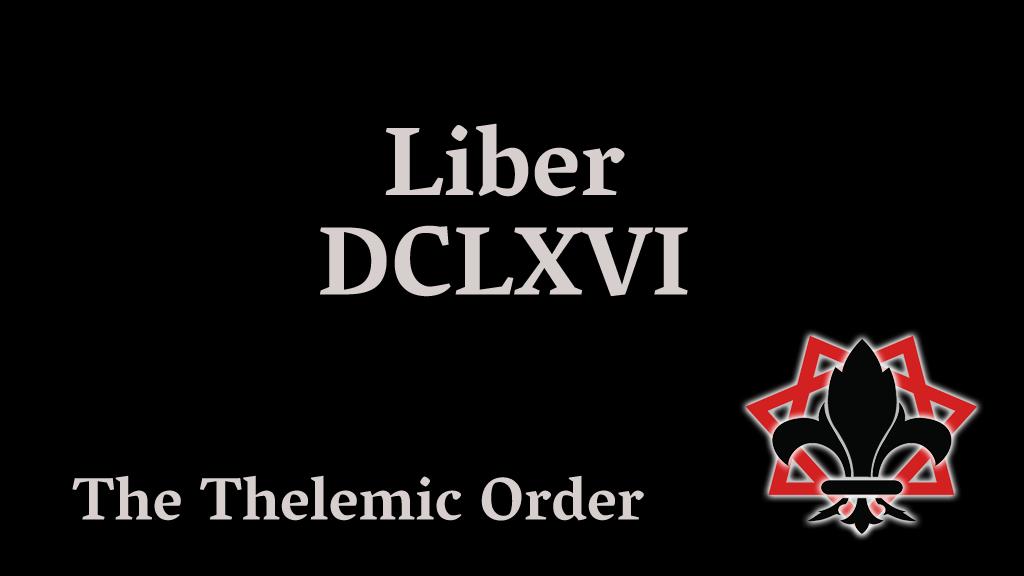 Liber DCLXVI
