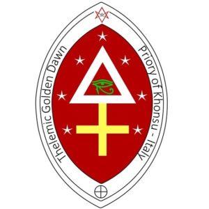 Logo - Priorato di Khonsu